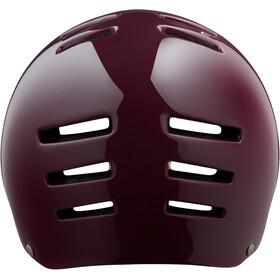 Lazer Armor 2.0 Helmet, purple